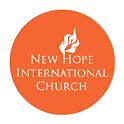 New Hope International Church icon
