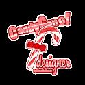 Candy Cane Designer logo