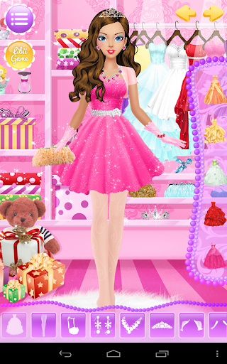 Princess Salon 1.0.6 screenshots 10