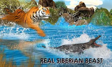 Wild Tiger Jungle Hunt 3D 1.7 screenshot 69922