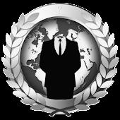 Anonymous CM11 Theme