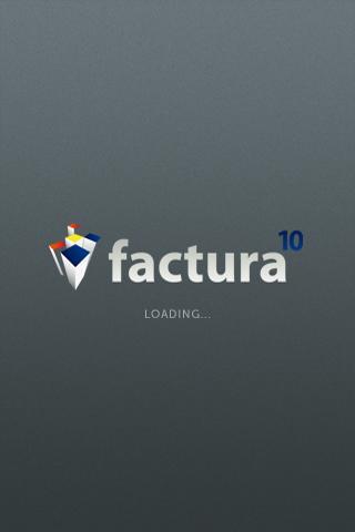 Factura10 - Facturas rápidas- screenshot
