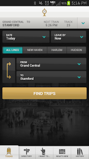 Grand Central Terminal - screenshot thumbnail