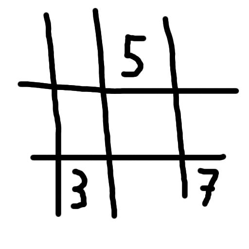 Unlimited sudoku