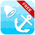 Anchor Watch (free) icon