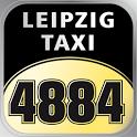 Leipzig Taxi 4884 icon