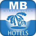 Myrtle Beach Hotels icon