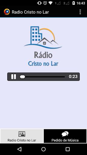 Radio Cristo no Lar