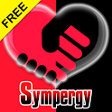 Sympergy Free logo