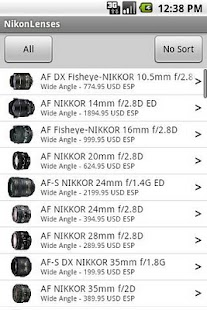 Nikon Art App - allsmartphone.it - YouTube