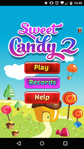 Sweet Candy 2