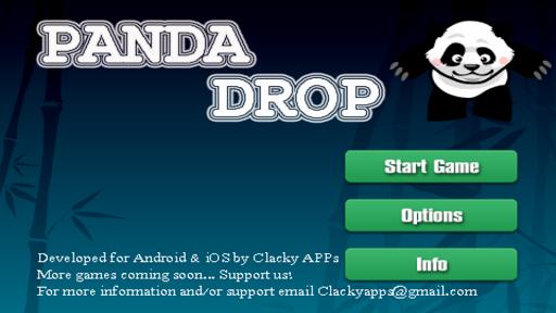 Panda Drop