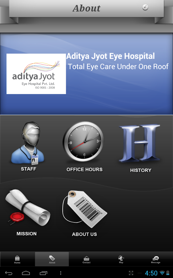 EYE CARE - ADITYA JYOT- screenshot