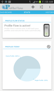 Profile Flow- screenshot thumbnail