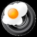 Egg Launcher Cam
