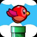 Happy Bird - Tiny Wings icon