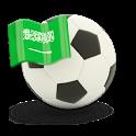 توبيكات الاندية السعودية icon