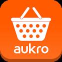 Aukro.cz icon