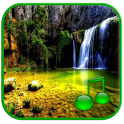 Sounds of nature ringtone icon