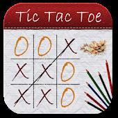 Tic Tac Toe - Classroom App
