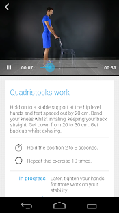 Doado your health companion- screenshot thumbnail