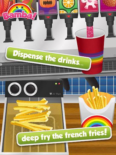 Bamba Burger screenshot 12