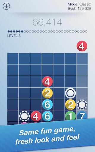Drop7u2122 3.3.1 screenshots 13