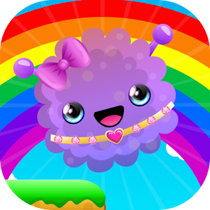 Happy Jump Candy for PC and MAC