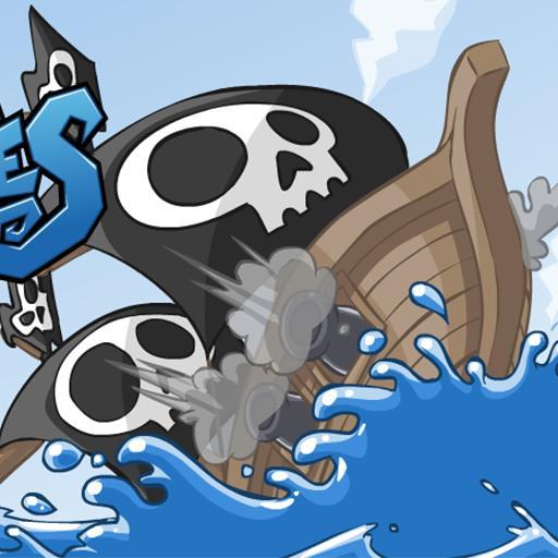 혈안이 프리깃 - 해적 생활 休閒 App LOGO-硬是要APP