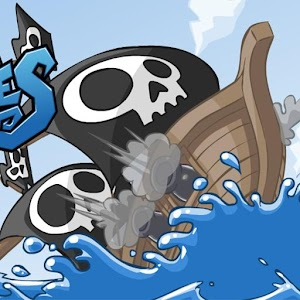 Frantic frigates – pirate life for PC and MAC