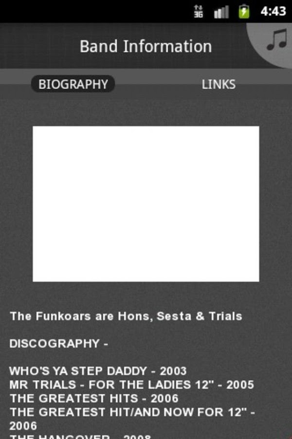 Funkoars - screenshot