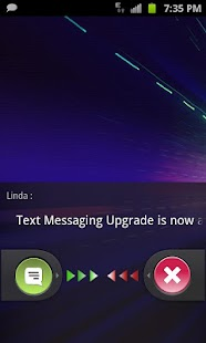 QuickTouch Text Messaging- screenshot thumbnail