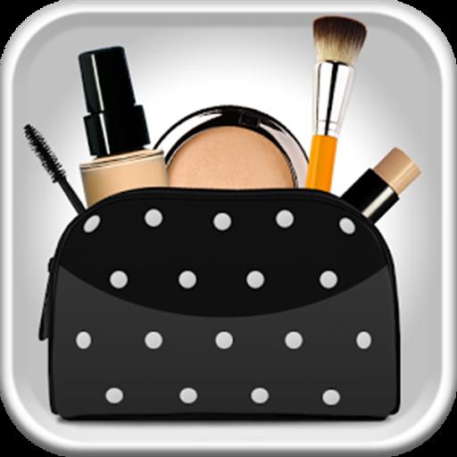 化妆师相机 攝影 LOGO-玩APPs