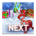 Next XmasBoom Livewallpaper icon