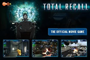 Screenshot of Total Recall