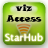 vizAccess Starhub