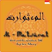 Al-Ma'tsurat