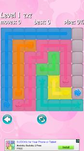 Candy Flow 解謎 App-愛順發玩APP