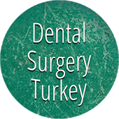 Dental Surgery Turkey