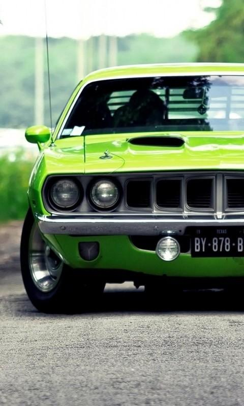 Muscle Cars Wallpapers Android Apps On Google Play