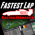 Fastest Lap Racing Manager icon