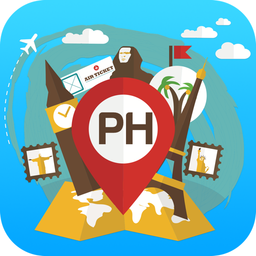 Philippines travel guide & map
