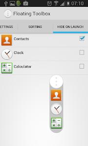Floating Toolbox (Pro) v3.10
