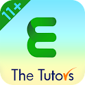 11+ English by The Tutors icon