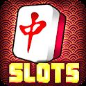 Mahjong Casino Slots icon