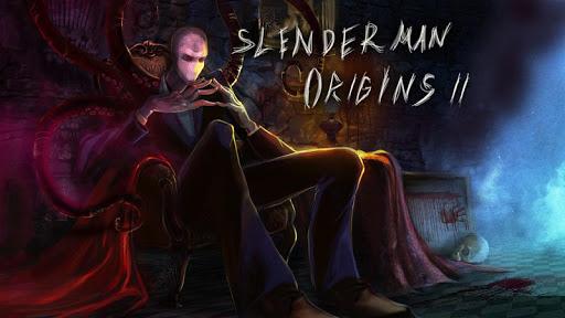 Slenderman Origins 2 Saga Free. Horror Quest. 1.0.11 screenshots 6