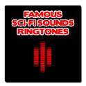 Famous Sci-Fi Sounds Ringtones logo