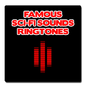 Famous Sci-Fi Sounds Ringtones icon