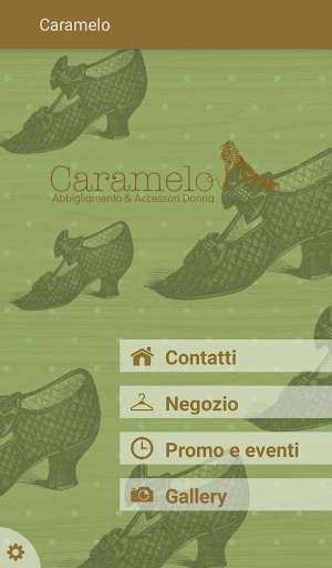 Caramelo