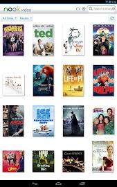 NOOK Video – Watch Movies & TV Screenshot 4